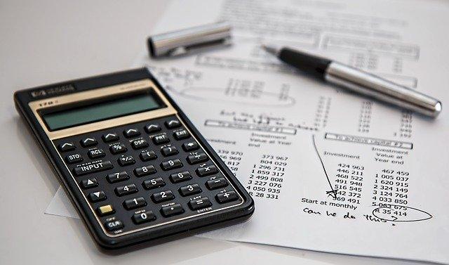 Financial App